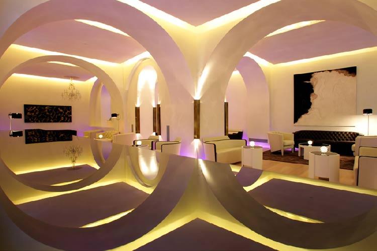 Lobby - ABaC Barcelona - Barcelona