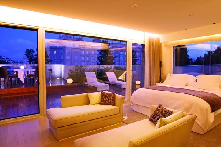 Suite - ABaC Barcelona - Barcelona