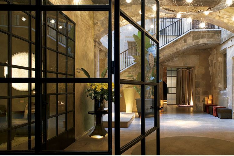 Rooms: Hotel Neri, A Boutique Hotel In Barcelona