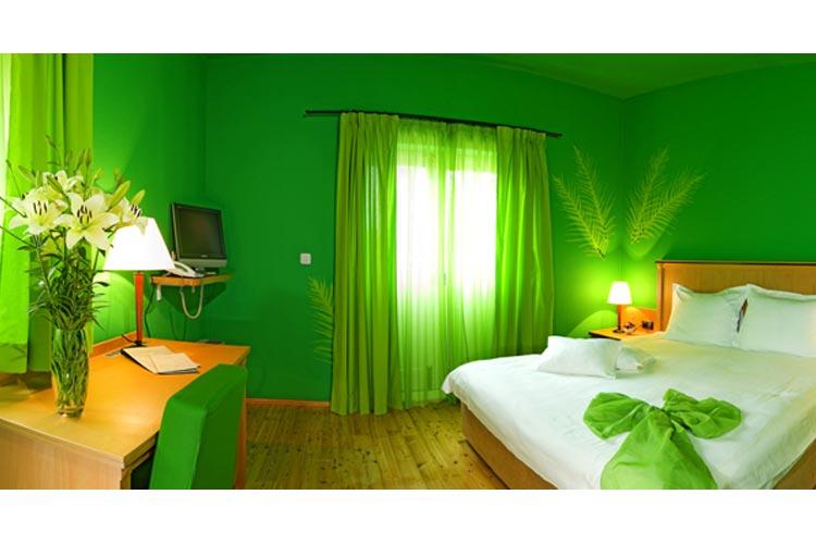Palm Superior Room - Vila Bracka Perla - Supetar