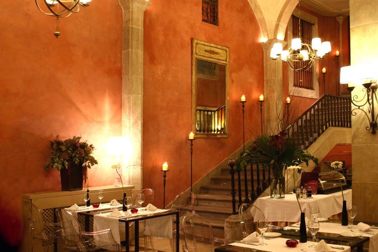 Hotel duquesa de cardona a boutique hotel in barcelona - Hotel duques de cardona ...