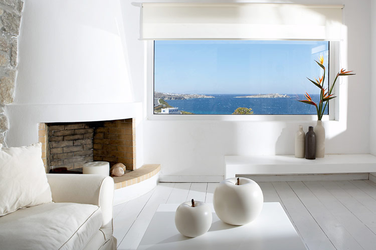 Bill & Coo Suite - Bill & Coo All Suites Hotel - GRÈCE