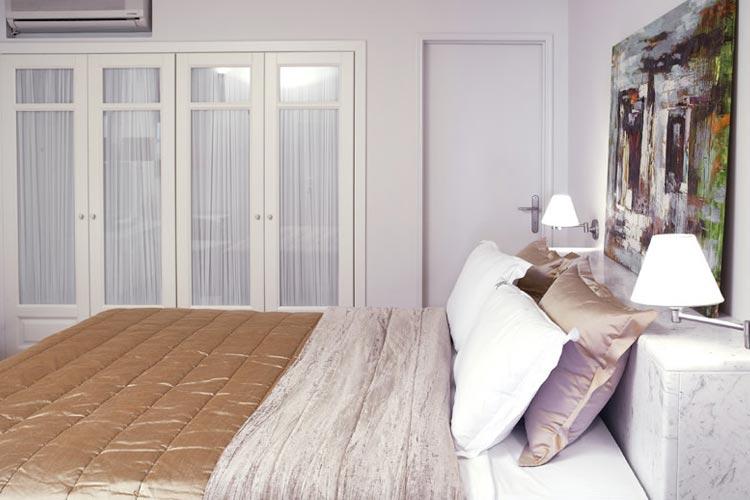 Two Bedroom Suite - Aegean Suites Hotel - Skiathos