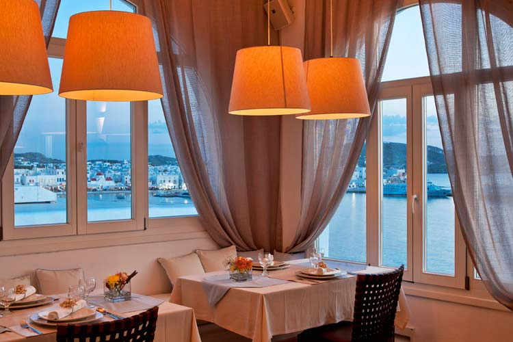 Harmony Boutique Hotel Mykonos Reviews