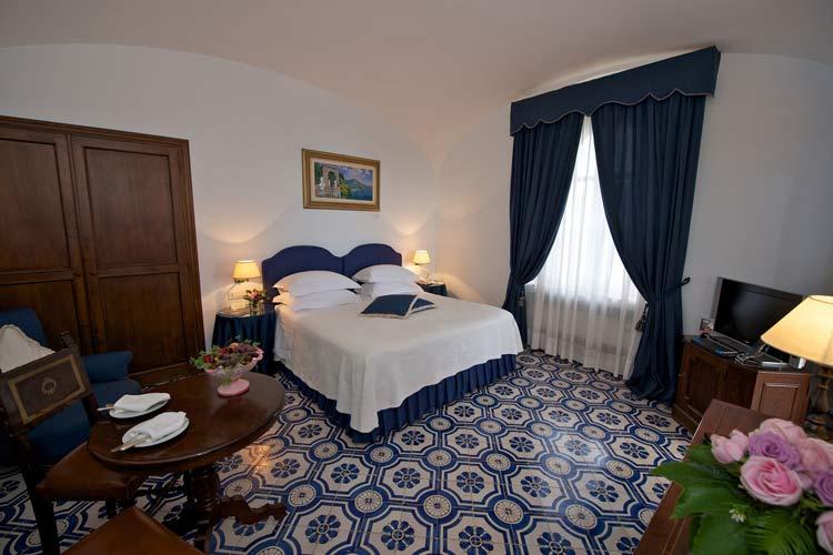 Deluxe Room - Villa Cimbrone - Costa Amalfitana