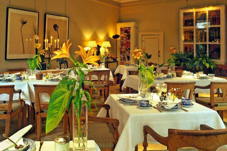 Restaurant - Seven One Seven - Amsterdam