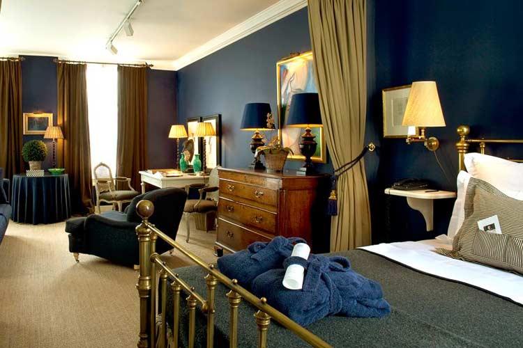 Von Goethe Deluxe Room - Seven One Seven - Amsterdam