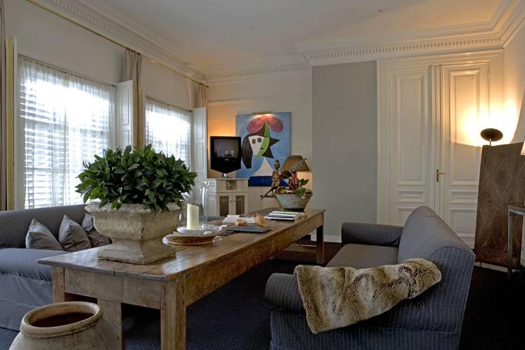 Picasso Executive Suite - Seven One Seven - Amsterdam