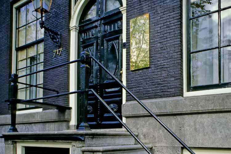 Exterior - Seven One Seven - Amsterdam