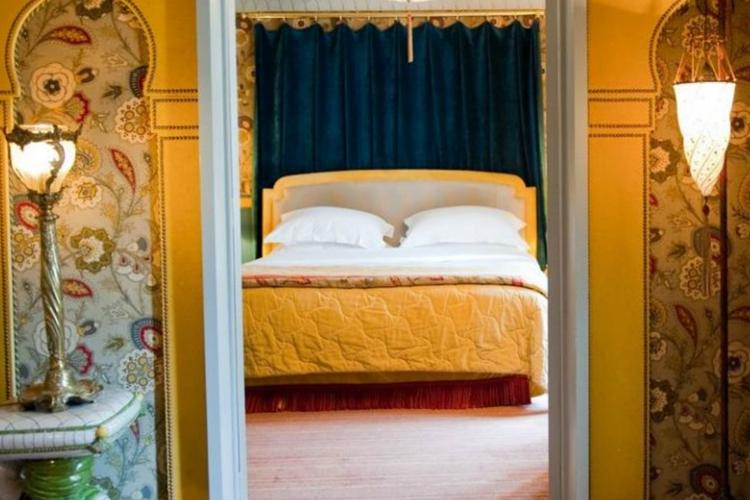 Bedroom Grand - L'Hotel - Paris