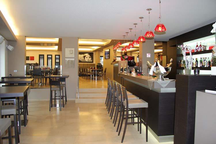 Bar - Mia Zia - Belvaux
