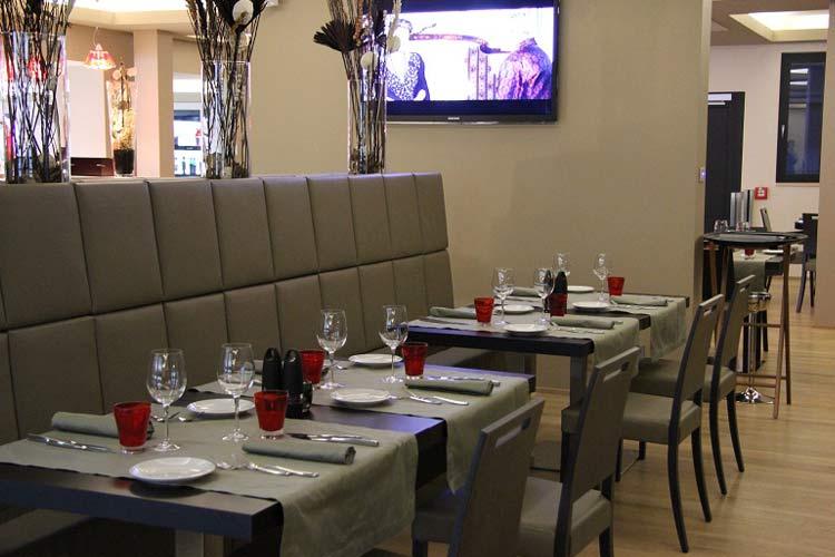 Restaurant - Mia Zia - Belvaux