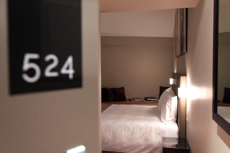 Superior Room - Mia Zia - Belvaux