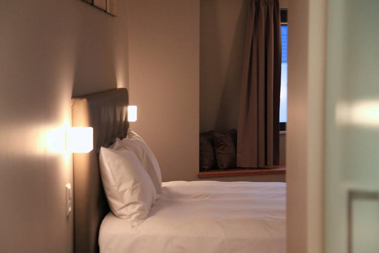 Mia zia ein boutiquehotel in belvaux for Great little hotels