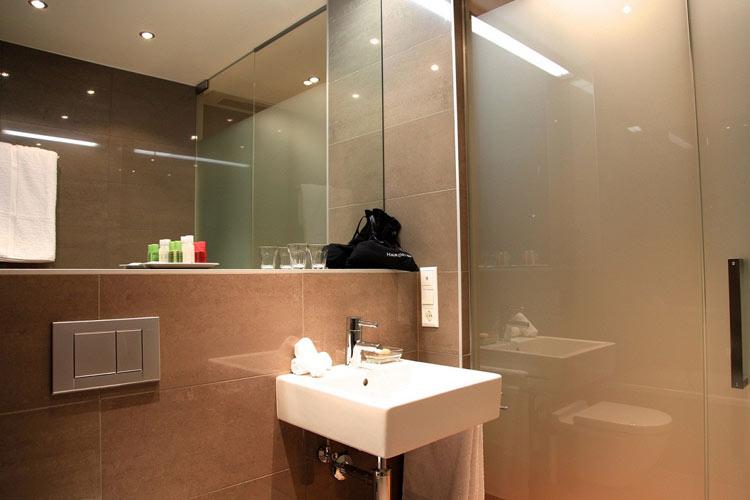 Bathroom - Mia Zia - Belvaux