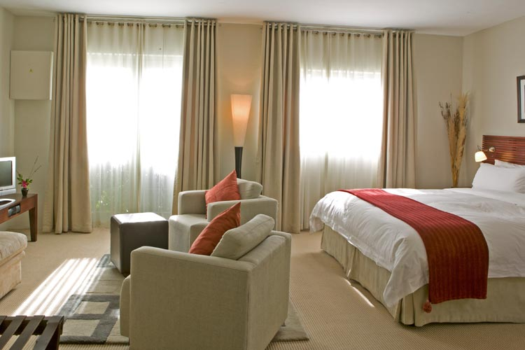 Superior Room - Alta Bay - Kapstadt