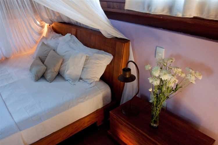 Luxury Bungalow - Hotel Vila Dos Orixas - Morro de Sao Paulo