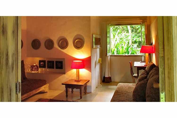 Morocco Master Suite - Pousada Etnia - Trancoso