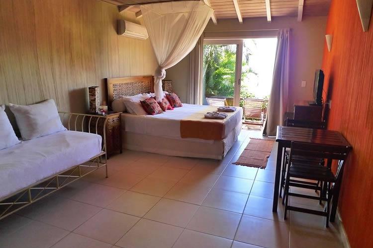 Superior Room - La Pedrera Small Hotel & Spa - Armação dos Búzios