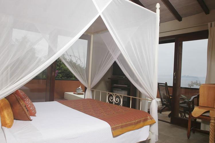 Suite - La Pedrera Small Hotel & Spa - Armação dos Búzios