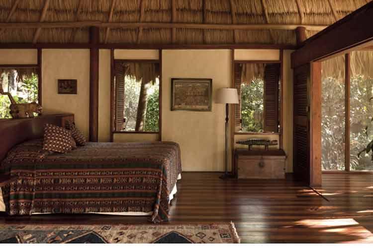 Two Bedroom Villa - Blancaneaux Lodge - Mountain Pine Ridge Reserve