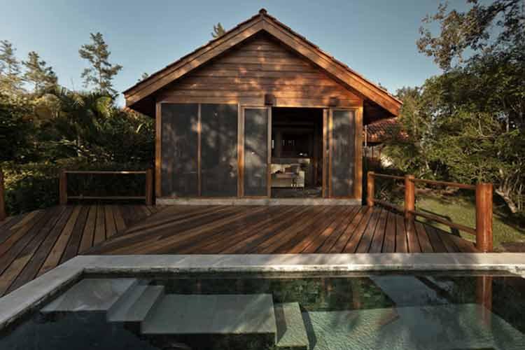 Enchanted Cottage - Blancaneaux Lodge - Mountain Pine Ridge Reserve