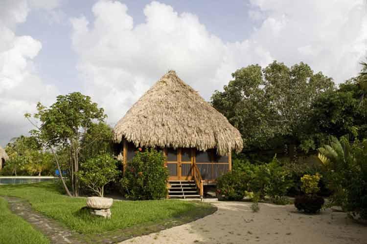 Seaview Cottage - Turtle Inn - Placencia