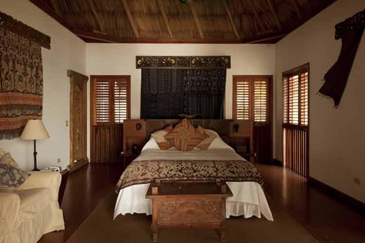 Villa - Turtle Inn - Placencia