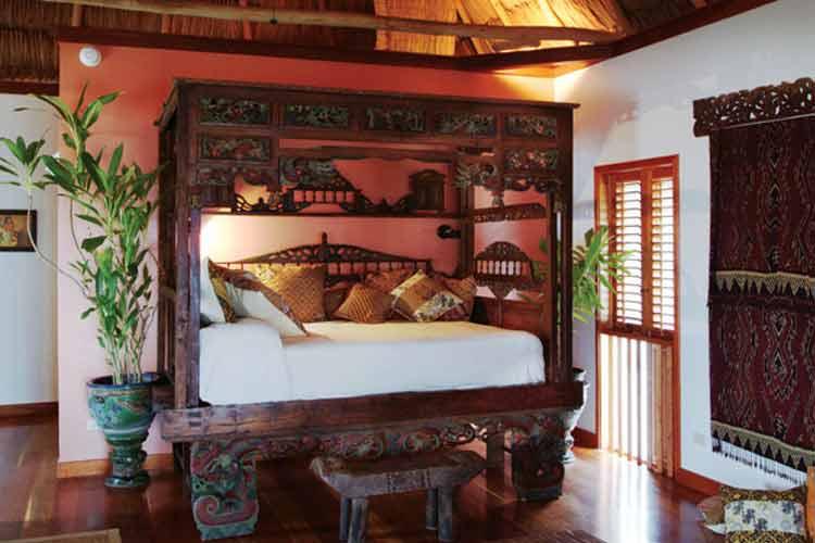 Chinese Matrimonia - Turtle Inn - Placencia
