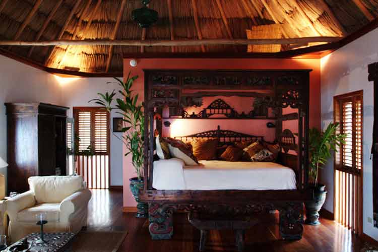 Honeymoon Cottage - Turtle Inn - Placencia