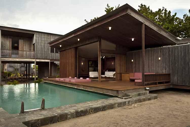 Beach House - Turtle Inn - Placencia
