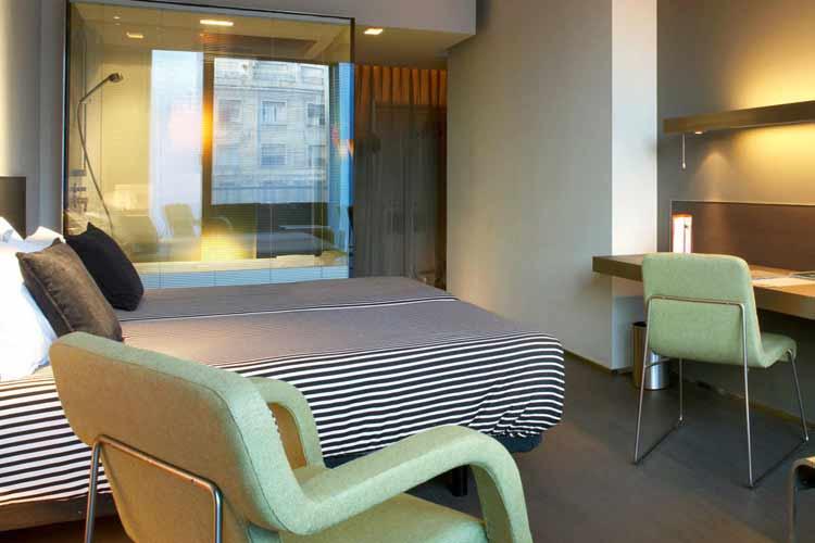Urban Room - Hotel Soho - Barcelona