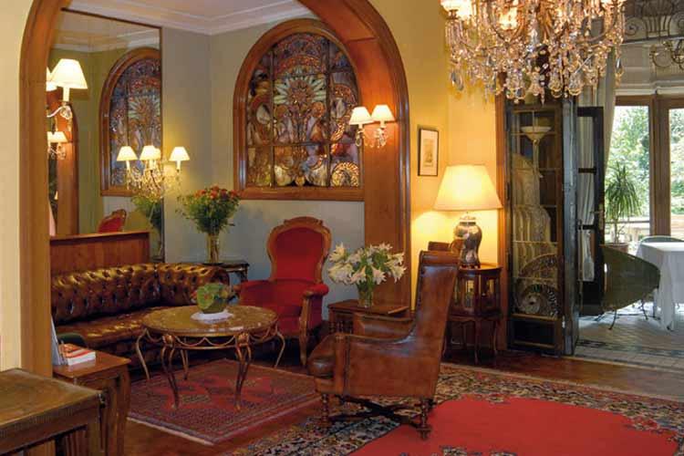 Lobby - Firean - Antwerp
