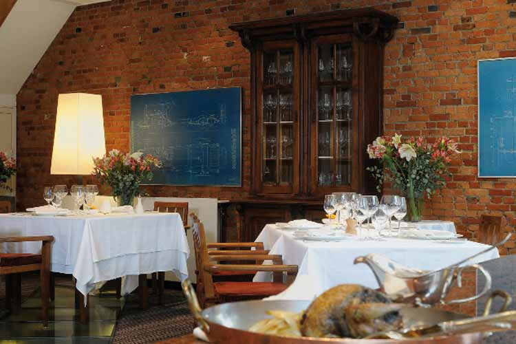 Restaurant - Firean - Antwerp
