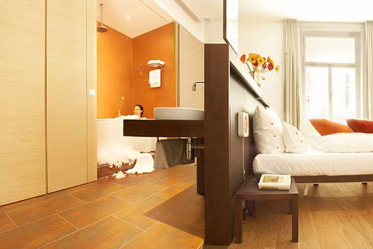 Beletage Room - Hollmann Beletage - Vienne