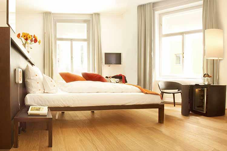 Residenz Room - Hollmann Beletage - Vienne