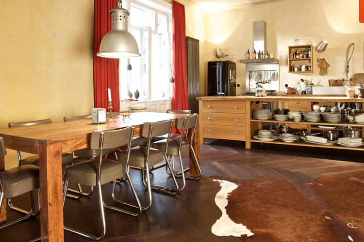 Prater Suite - Hollmann Beletage - Vienne