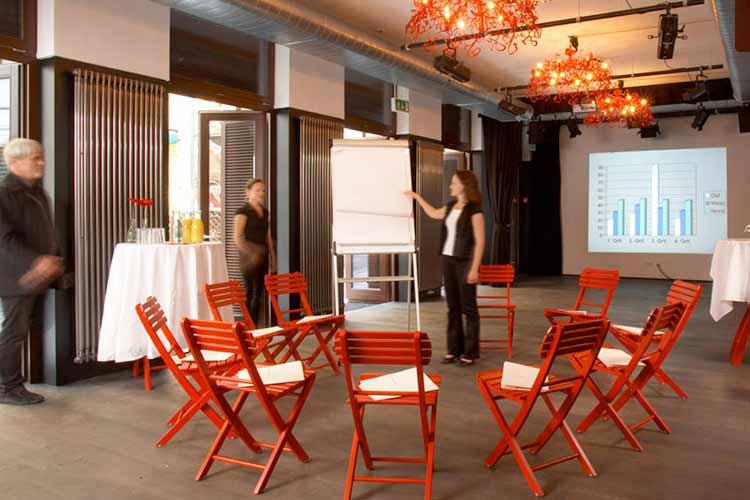 Seminars - Hollmann Beletage - Vienne
