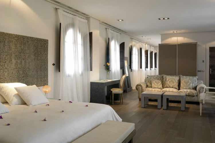 Grand Suite Loft - Palacio del Bailío - Córdoba