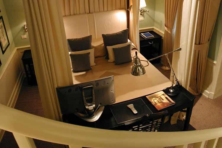 JK Classic Room - JK Place Firenze - Florenz