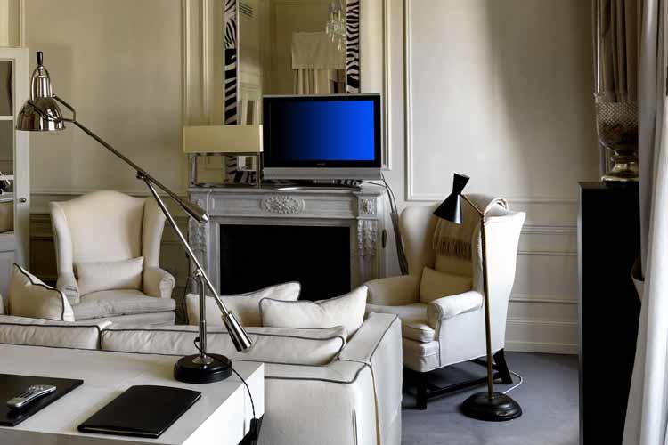 Master Room - JK Place Firenze - Florenz