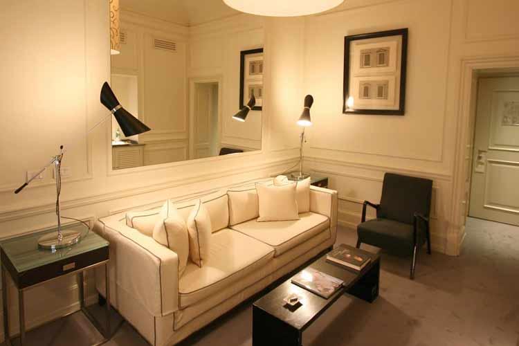 Suite - JK Place Firenze - Florenz