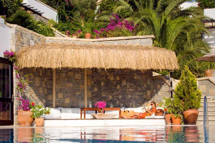 Pool - 4 Reasons Hotel & Bistro - Yalikavak