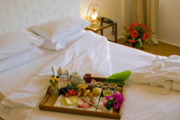 Passionate Room - 4 Reasons Hotel & Bistro - Yalikavak