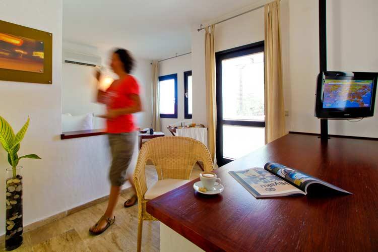 Junior Suite - 4 Reasons Hotel & Bistro - Yalikavak