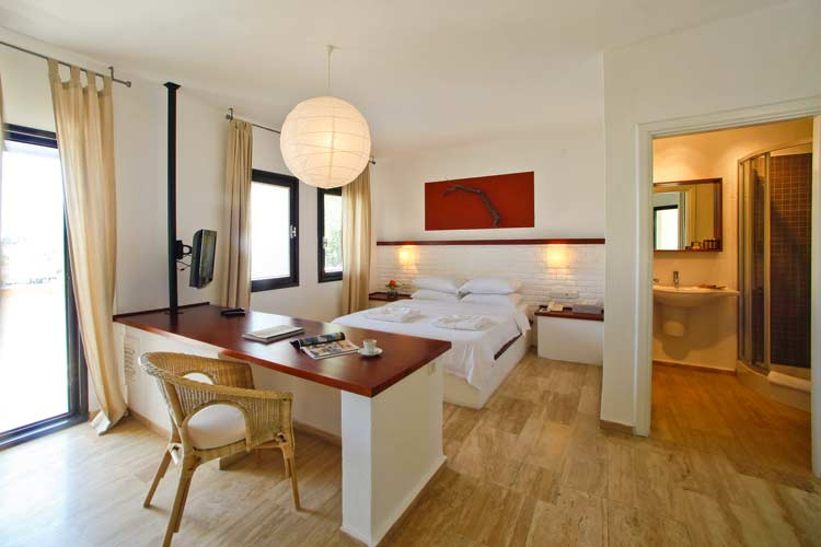 Casual Room - 4 Reasons Hotel & Bistro - Yalikavak
