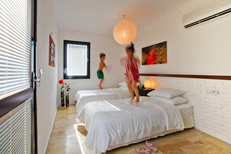 Functional Room - 4 Reasons Hotel & Bistro - Yalikavak