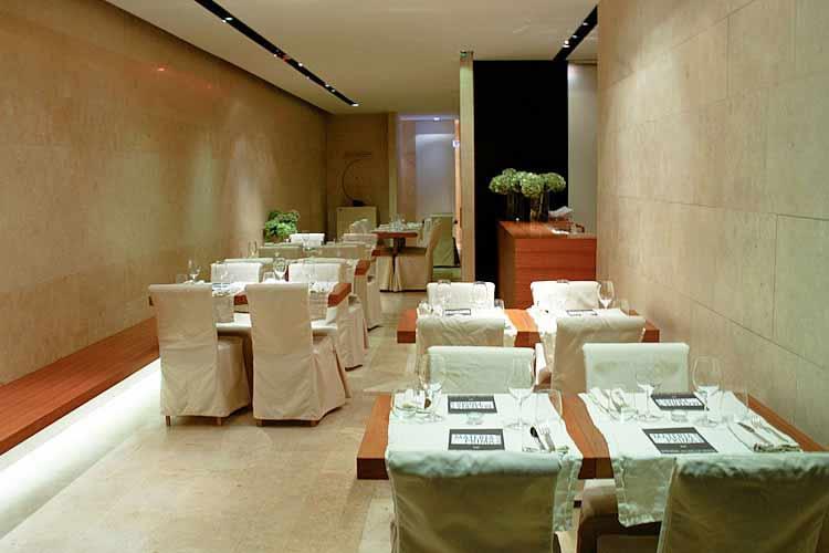 Restaurant - C-Hotel & Spa - Cassago Brianza