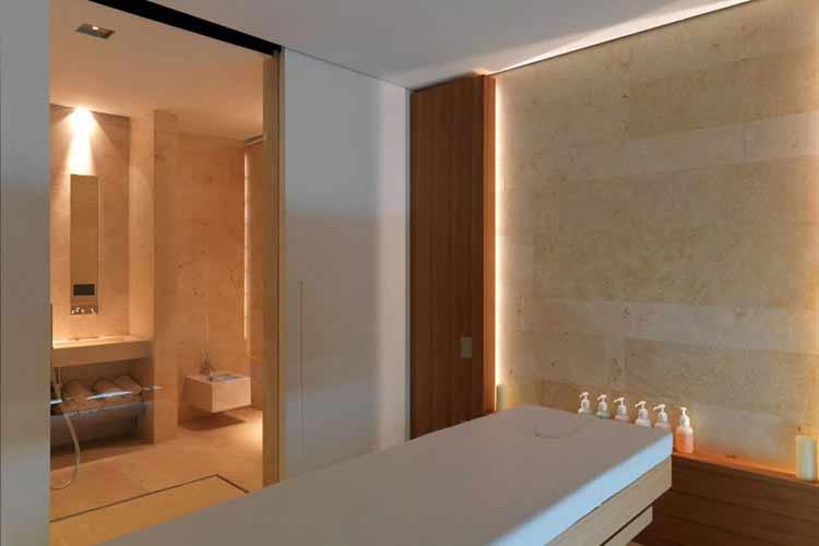 Spa - C-Hotel & Spa - Cassago Brianza