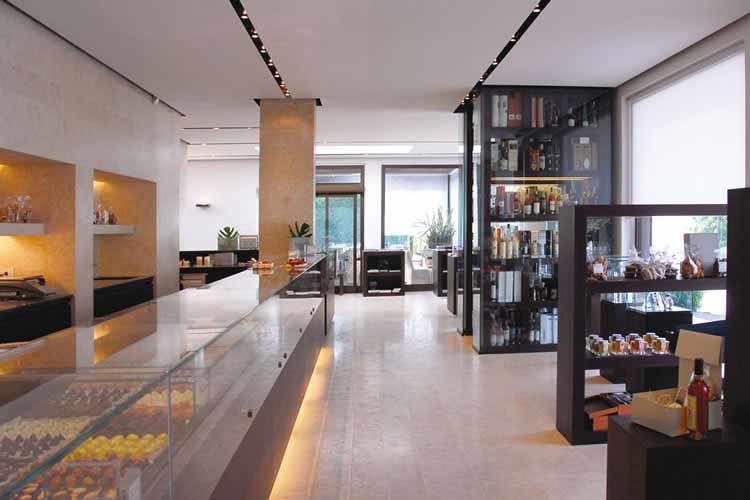 Boutique - C-Hotel & Spa - Cassago Brianza